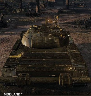Type 59 Gold Edition 1.0.0.3 [1.0.0.3], 2 photo